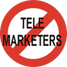 Tele Marketers